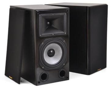 Proson Stadium Monitor 6 kolonėlės garso lentyninės garsiakalbiai 300W namų kino monitoriai juodos kaina už 2 vnt