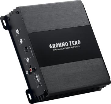 Ground Zero GZIA 2080HPX-II garso stiprintuvas automobiliui 250W 2-kanalų | nemokamas pristatymas