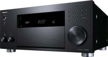 Namų kino stiprintuvas ONKYO TX-RZ900 7.2 resyveris 7x200W  DTS:X Dolby Atmos® Ultra HD USB Bluetooth WiFi tinklo grotuvas interneto radijas