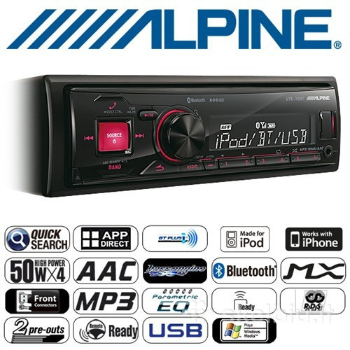 Autoradio Din also Alpine Ute 72bt further Jvc Kd R431 Kd R432 Usb Mp3 Fv Tani Sklep Promocja 3 8192551 likewise DT3GM7BBM also Autoradio Gps Aux. on ute 72bt