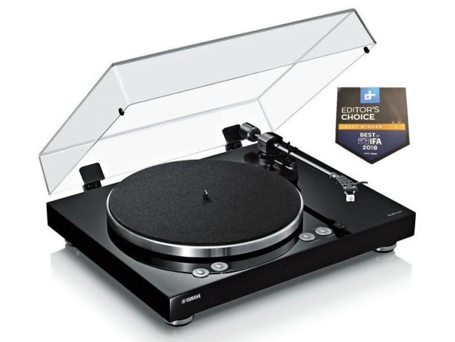 yamaha musiccast vinyl 500 patefonas plok teli grotuvas. Black Bedroom Furniture Sets. Home Design Ideas