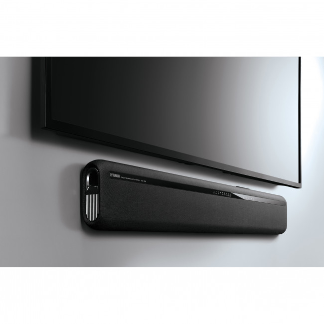 yamaha yas 106 garso kolon l televizoriui soundbar su. Black Bedroom Furniture Sets. Home Design Ideas