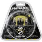 Ground Zero GZCC 0.57 X-TP RCA Laidas Aukštos kokybės