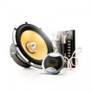 Focal K2 POWER 165 KRX2  komponentai garsiakalbiai 16,5 cm 2 juostu komponentai