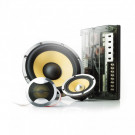 Focal K2 POWER 165 KRX3  komponentai garsiakalbiai 16,5 cm 3 juostu komponentai