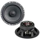 Ground Zero GZHF 652C 2 išėjimų koaksalinis garsiakalbis kaina už 2 vnt.