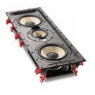 Focal 300 IW 6 LCR įmontuojama kolonėlė Rekomenduojama Stiprintuvo galia 50 - 150 W dažnių juosta (±3 dB): 40 Hz - 28 k Hz  Nemokamas Pristatymas