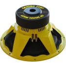 Žemų dažnių garsiakalbis Ground Zero GZRW 38XSPL-D2 38 cm / 15 - 2 x 2 Ohm - 1800 W SPL