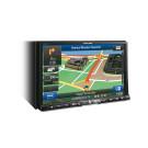 ALPINE X800D-U  Navigacijos sistema