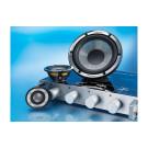 FOCAL UTOPIA Beryllium Kit N°7 Passive komponentai garsiakalbiai 16,5 cm 3 juostų komponentai 2x200W kaina už komplektą