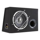 Žemų dažnių garsiakalbis dėžėje Helix P10E 25 cm 800W 4 Ohms nemokamas pristatymas