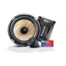 Focal PS 165 FX komponentai garsiakalbiai automobiliui 16,5 cm 2 juostų komponentai 2x160W kaina už komplektą
