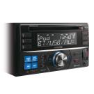 Alpine CDE-W235BT radijo imtuvas su USB ir Bluetooth