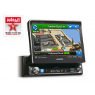 Alpine IVA-D511R mobilios medijos centras