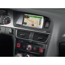 Alpine X701D-A4 multimedijos centras magnetola automobiliui Audi A4