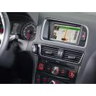 Alpine X701D-Q5 multimedijos centras magnetola automobiliui Audi Q5