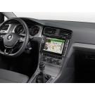 Alpine X901D-G7 multimedijos centras magnetola automobiliui Volkswagen Golf 7