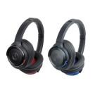 Audio- Technika ATH-WS660BT Solid Bass belaidės ausinės (aplink ausį) su mikrofonu ir valdymu Bleutooth aptX® 8 – 29,000 Hz 100 dB/mW | Nemokamas Pristatymas