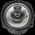 HELIX  B 69X.2 garsiakalbis 180W,  kaina už 2 vnt., nemokamas pristatymas