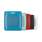 Kolonėlė garso bevielė Bose SoundLink® Colour Bluetooth® speaker II iphone android