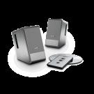 Bose MusicMonitor garso sistema kompiuteriui