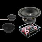 HELIX C 63C  3-juostis garsiakalbių komplektas 380W  kaina už kompektą, nemokamas pristatymas