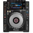 PIONEERC CDJ-2000NXS2 DJ grotuvas, nemokamas pristatymas