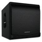 Denon AXIS 12S aktyvi DJ žemų dažnių garso kolonėlė, nemokamas pristatymas