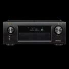 DENON AVR-X4300H namų kino stiprintuvas resyveris 9.2 kanalų tinklinis 4K 235W HEOS Atmos DTS:X