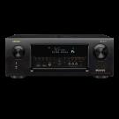 DENON AVR-X6300H namų kino stiprintuvas reysveris 11.2 kanalų tinklinis 4K 250W HEOS Atmos DTS:X