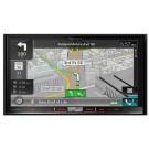 """Automagnetola Hi-End su navigacija Pioneer AVIC-F70DAB 7"""" lietimui jautrus multimedia grotuvas Apple CarPlay Android Auto Bluetooth"""