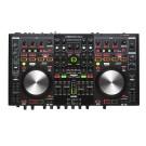 Denon MC6000MK2 DJ KONTROLERIS, nemokamas pristatymas