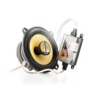 Focal K2 POWER 130 KRC garsiakalbiai automobiliui koaksaliniai 140W 13 cm 2 juostų