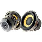 Focal K2 POWER SUB 25KX žemų dažnių garsiakalbiai automobiliui 1200W 25 cm kaina už 1 vnt. nemokamas pristatymas