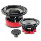 FOCAL ULTIMA komponentai garsiakalbiai 16,5 cm 2 juostų komponentai 20 cm žemadažnis kaina už komplektą