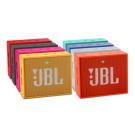 JBL GO Bluetooth® garso kolonėlė nešiojama su vidine baterija skirta telefonui ar kompiuteriui AUX IN