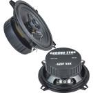 Ground Zero Iridium GZIF 52X 13 cm 2 juostų koaksialiniai garsiakalbiai automobiliui kaina už 2 vnt. 110W