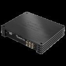HELIX V EIGHT DSP garso stiprintuvas automobiliui su integruotu DSP procesorium 8-kanalų 8x120W