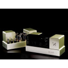 QUAD II-Eighty Galios Stiprintuvas 2 x 80W A klasės stereo galios stiprintuvas (monoblokai) Lempos: 4 x KT88, 2 x 6SH7, 5U4G | Nemokamas Pristatymas