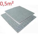 SGM Techno IZOL FI8 garsą sugerianti medžiaga, skirta garso izoliacijai, 10mm
