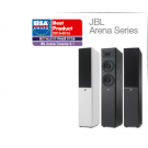 Kolonėlės garso grindinės JBL ARENA 180 2x225W kaina už 2 vnt. nemokamas pristatymas