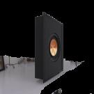 KLIPSCH PRO-1000SW įmontuojama 500W žemų dažnių garso kolonėlė, nemokamas pristatymas