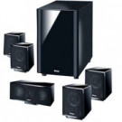 MAGNAT INTERIOR 5000X1 namų kino komplektas su žemų dažnių garso kolonėlė