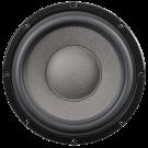 BRAX ML10 žemų dažnių garsiakalbis 1200 W  kaina už 1 vnt., nemokamas pristatymas