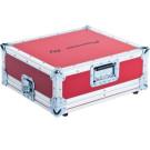 PIONEER PRO-PLX1000FLT raudonas dėklas PLX-1000 pultui , nemokamas pristatymas
