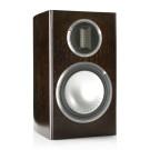 Monitor Audio Gold 100, Gold serija, Dviejų juostų 88 dB/W/m jautrumo 8Ω lentyninės kolonėlės | Nemokamas pristatymas
