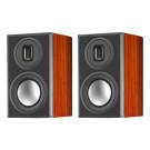 Monitor Audio Platinum PL100 II, Platinum II serija, Dviejų juostų 88 dB/W/m jautrumo 6Ω lentyninės kolonėlės | Nemokamas pristatymas