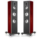 Monitor Audio Platinum PL200 II, Platinum II serija, Trijų juostų 90 dB/W/m jautrumo 4Ω ant grindų pastatomos kolonėlės | Nemokamas pristatymas