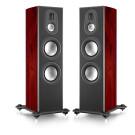 Monitor Audio Platinum PL300 II, Platinum II serija, Trijų juostų 90 dB/W/m jautrumo 4Ω ant grindų pastatomos kolonėlės | Nemokamas pristatymas