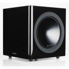Monitor Audio Radius 390, Radius serija, 25 cm didelės eigos garsiakalbis, 220W D klasės stiprintuvas, Aktyvi žemų dažnių kolonėlė namų kino sistemai, Subwoofer | Nemokamas pristatymas